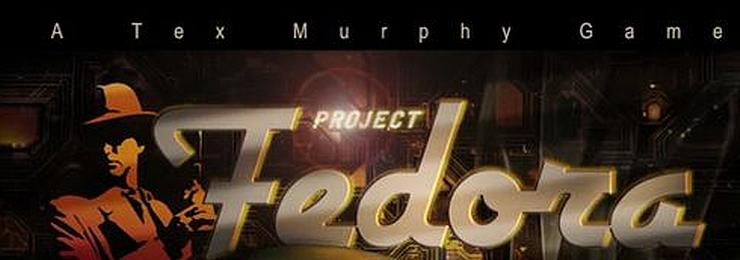Project Fedora SP