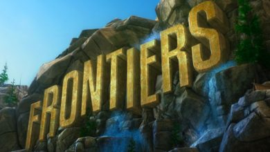 Photo of Kickstarter Project: Frontiers
