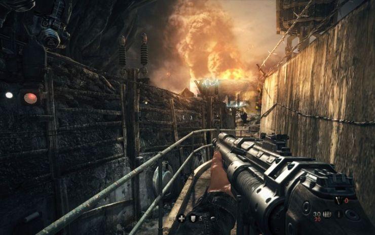 Wolfenstein Shot1