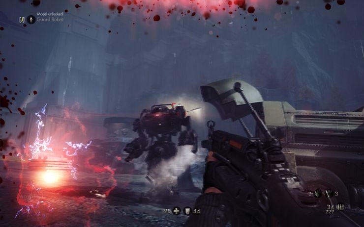 Wolfenstein Shot5
