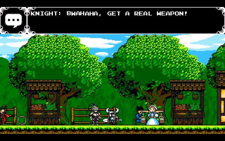 Shovel Knight Shot3