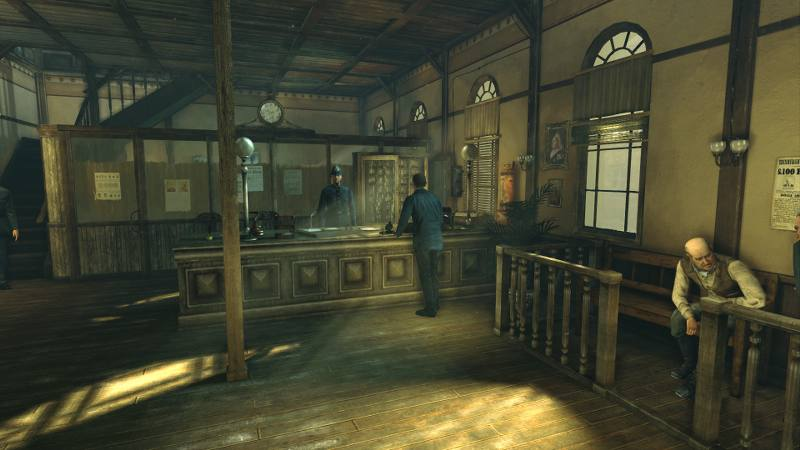 Sherlock Holmes Crimes and Punishments Snap2