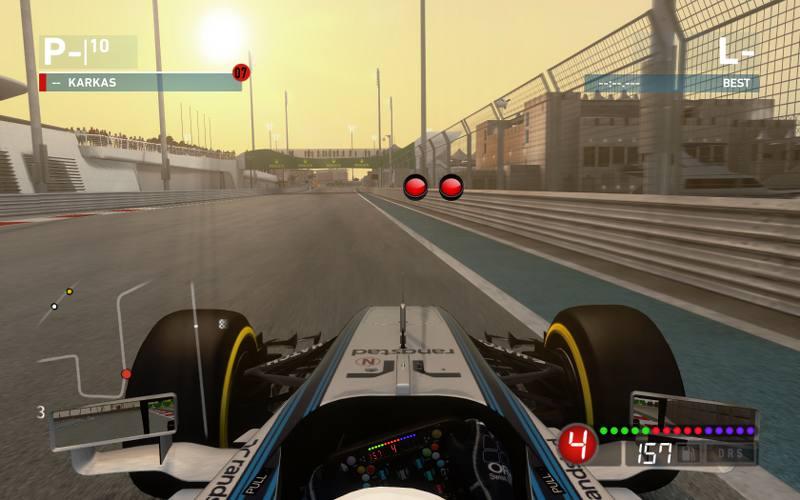 F1 2014 Snap6