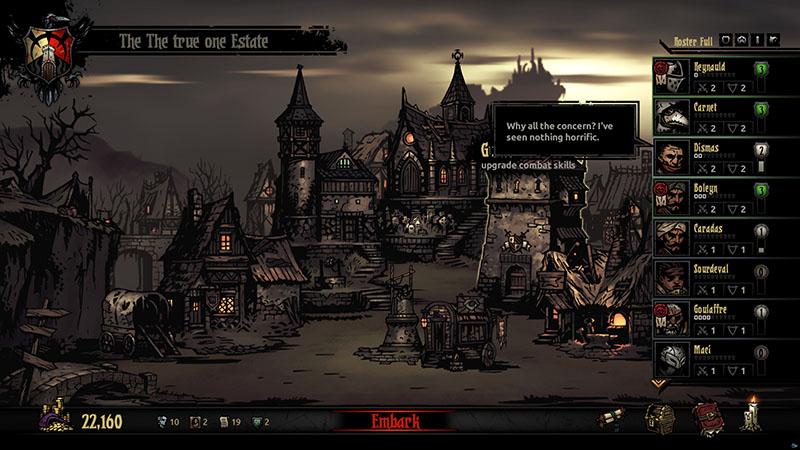 Darkest Dungeon 10
