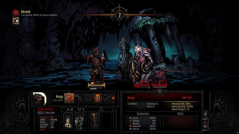 Darkest Dungeon 5