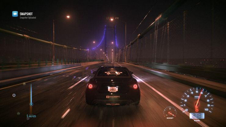 Need For Speed Shot1