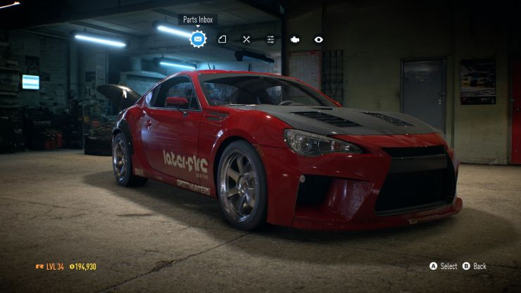 Need For Speed Shot3