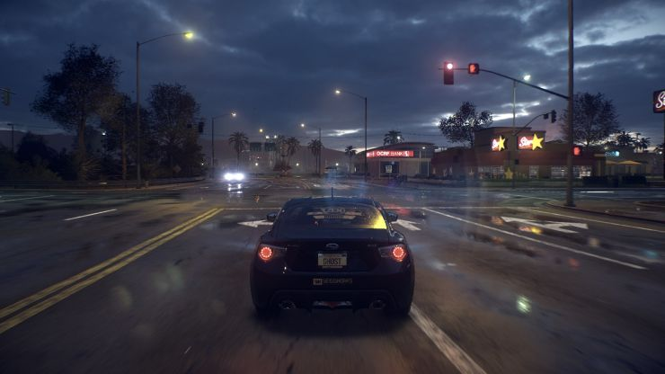 Need For Speed Shot6