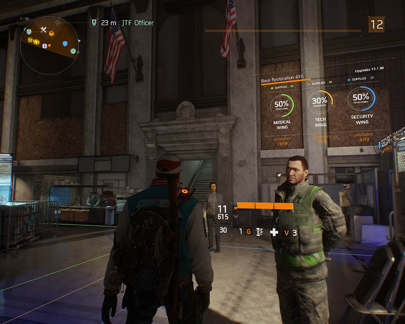 TheDivision 4