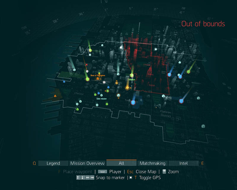 TheDivision 5