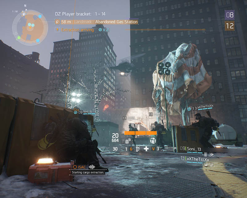 TheDivision 6