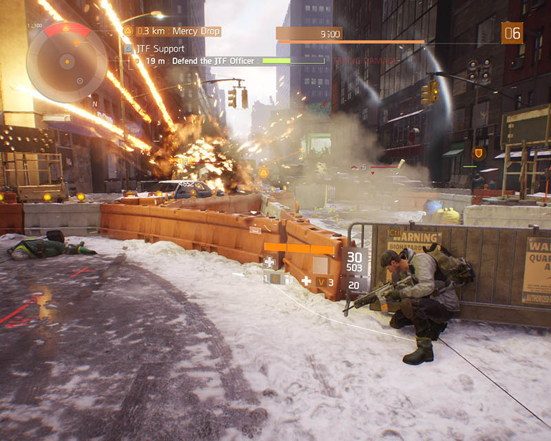 TheDivision 7