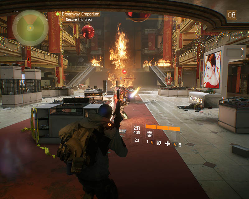 TheDivision 8