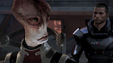 "Photo of Σε ""Very Early Development"" το επόμενο Mass Effect"