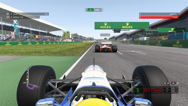 F1 2017 Snap2