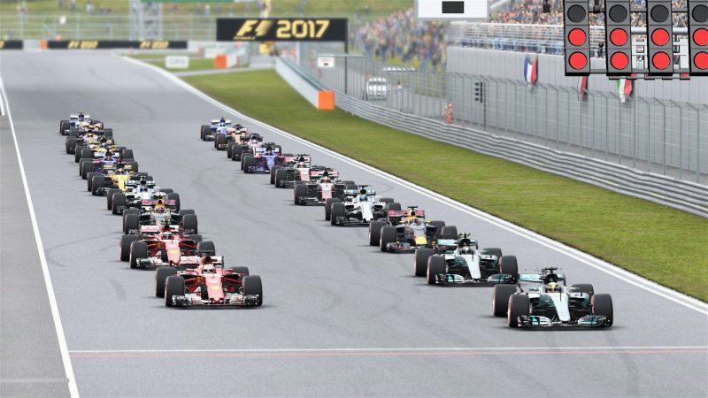 F1 2017 Snap3