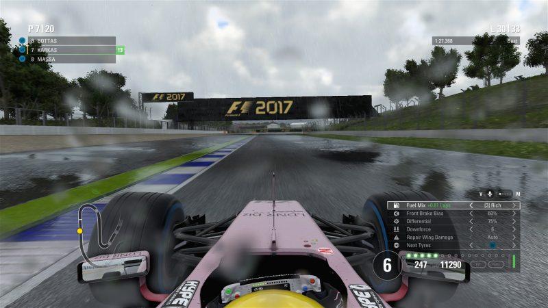 F1 2017 Snap5