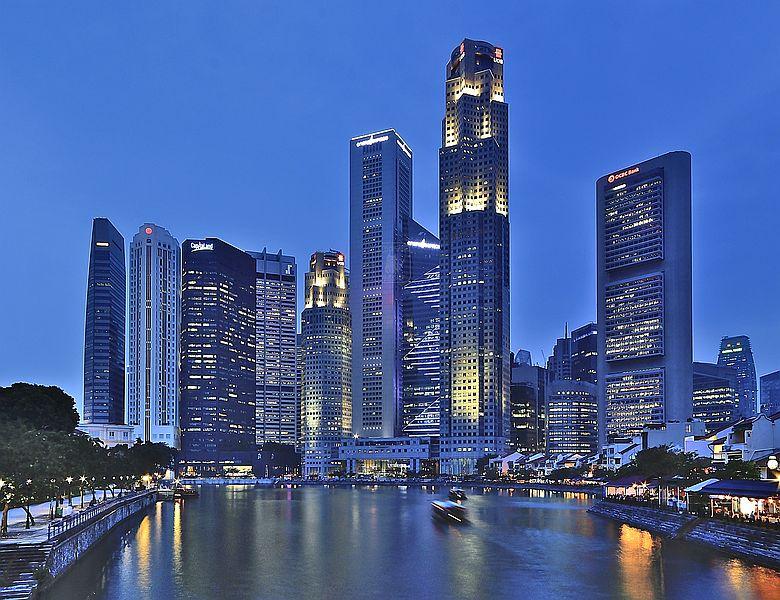 Το φόρουμ της Σιγκαπούρης