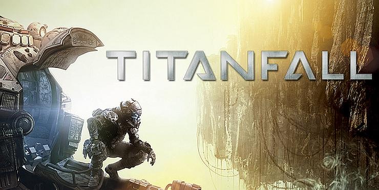 Photo of TITANFALL