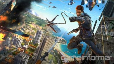 Photo of Ανακοινώθηκε το Just Cause 3