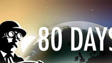 Photo of 80 DAYS