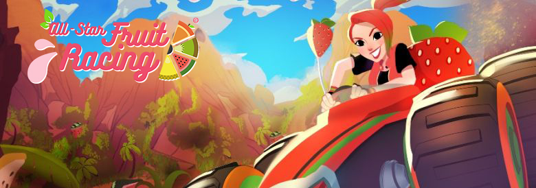 Photo of EARLY ACCESS: ALL-STAR FRUIT RACING