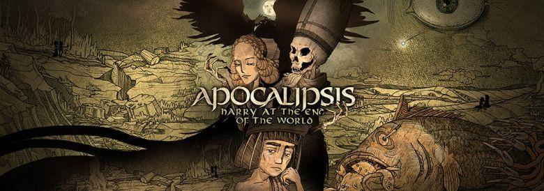 Photo of APOCALIPSIS