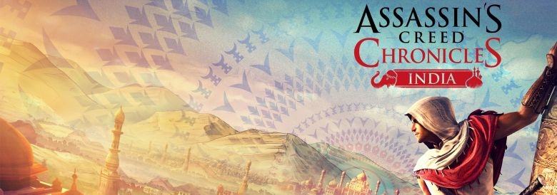Photo of ASSASSIN'S CREED CHRONICLES: INDIA