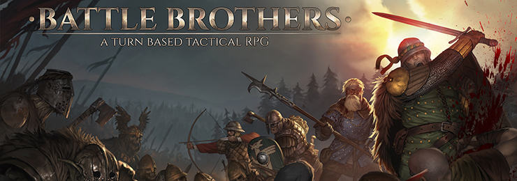 Photo of BATTLE BROTHERS