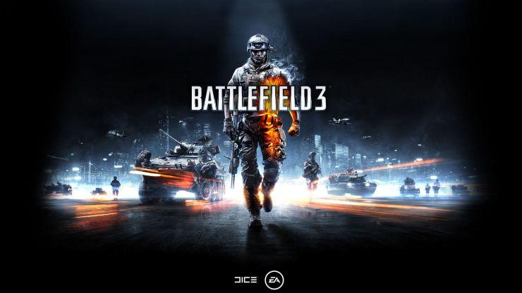 Photo of Δωρεάν το Battlefield 3