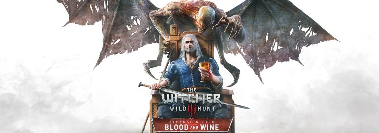 Photo of THE WITCHER III: BLOOD AND WINE