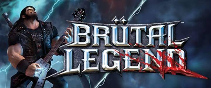 Photo of BRUTAL LEGEND