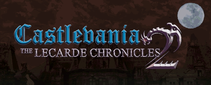 Photo of CASTLEVANIA: THE LECARDE CHRONICLES 2