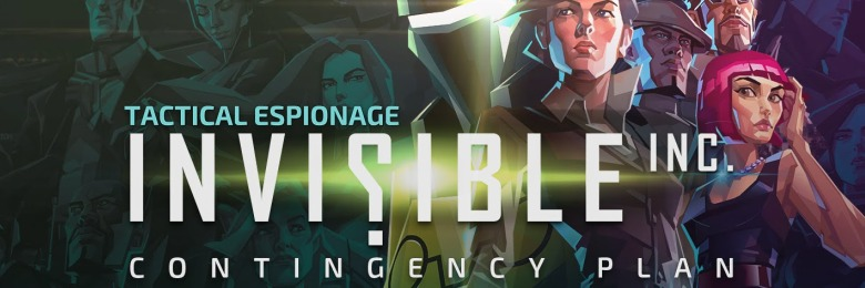 Photo of INVISIBLE, INC. CONTINGENCY PLAN