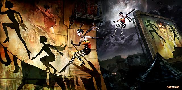 Photo of Contrast, ένα νέο και πολύ ενδιαφέρον action game