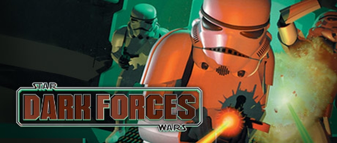 Photo of LATE TO THE PARTY: STAR WARS – DARK FORCES