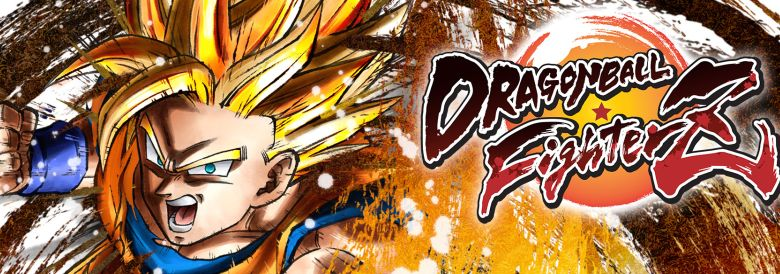 Photo of DRAGON BALL FighterZ