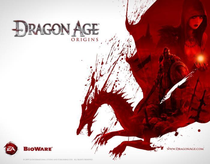 Photo of Dragon Age: Origins – 10th Anniversary