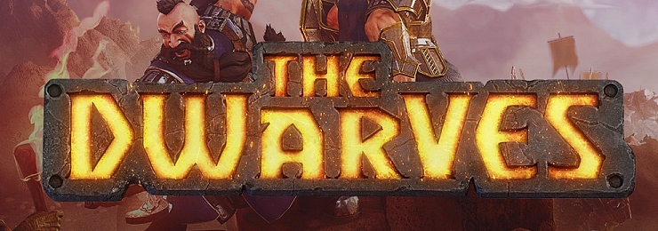 Photo of THE DWARVES