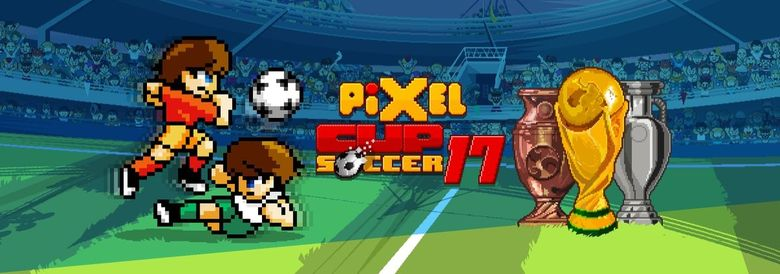 Photo of EARLY ACCESS: PIXEL CUP SOCCER 17