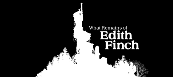 Photo of WHAT REMAINS OF EDITH FINCH