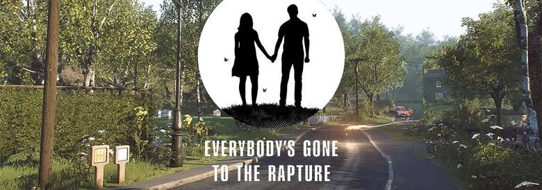 Photo of EVERYBODY'S GONE TO THE RAPTURE