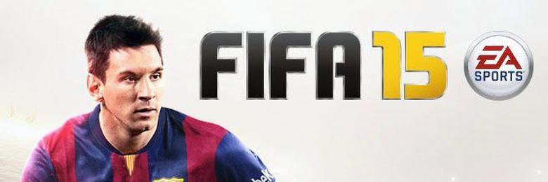 Photo of FIFA 15