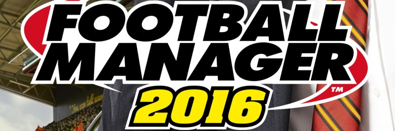 Photo of FOOTBALL MANAGER 2016