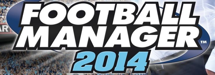 Photo of FOOTBALL MANAGER 2014