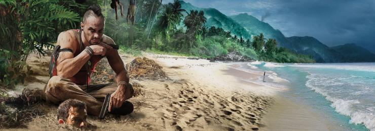 Photo of FAR CRY 3