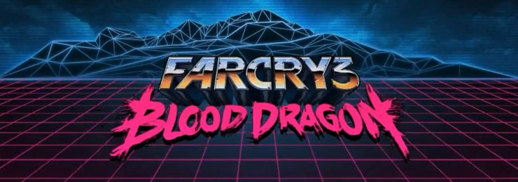 Photo of FAR CRY 3: BLOOD DRAGON