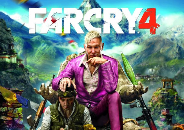 Photo of [UPDATED] Ανακοινώθηκε το Far Cry 4