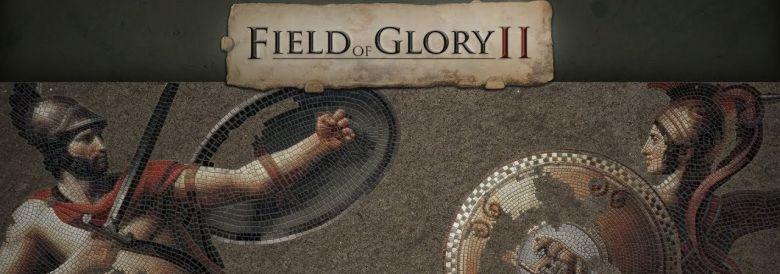 Photo of FIELD OF GLORY II