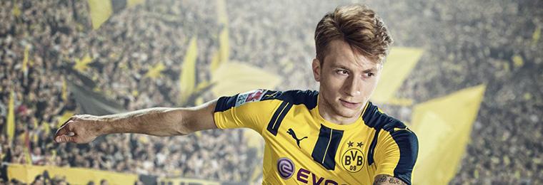 Photo of FIFA 17